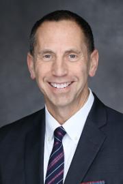 Jim Bream
