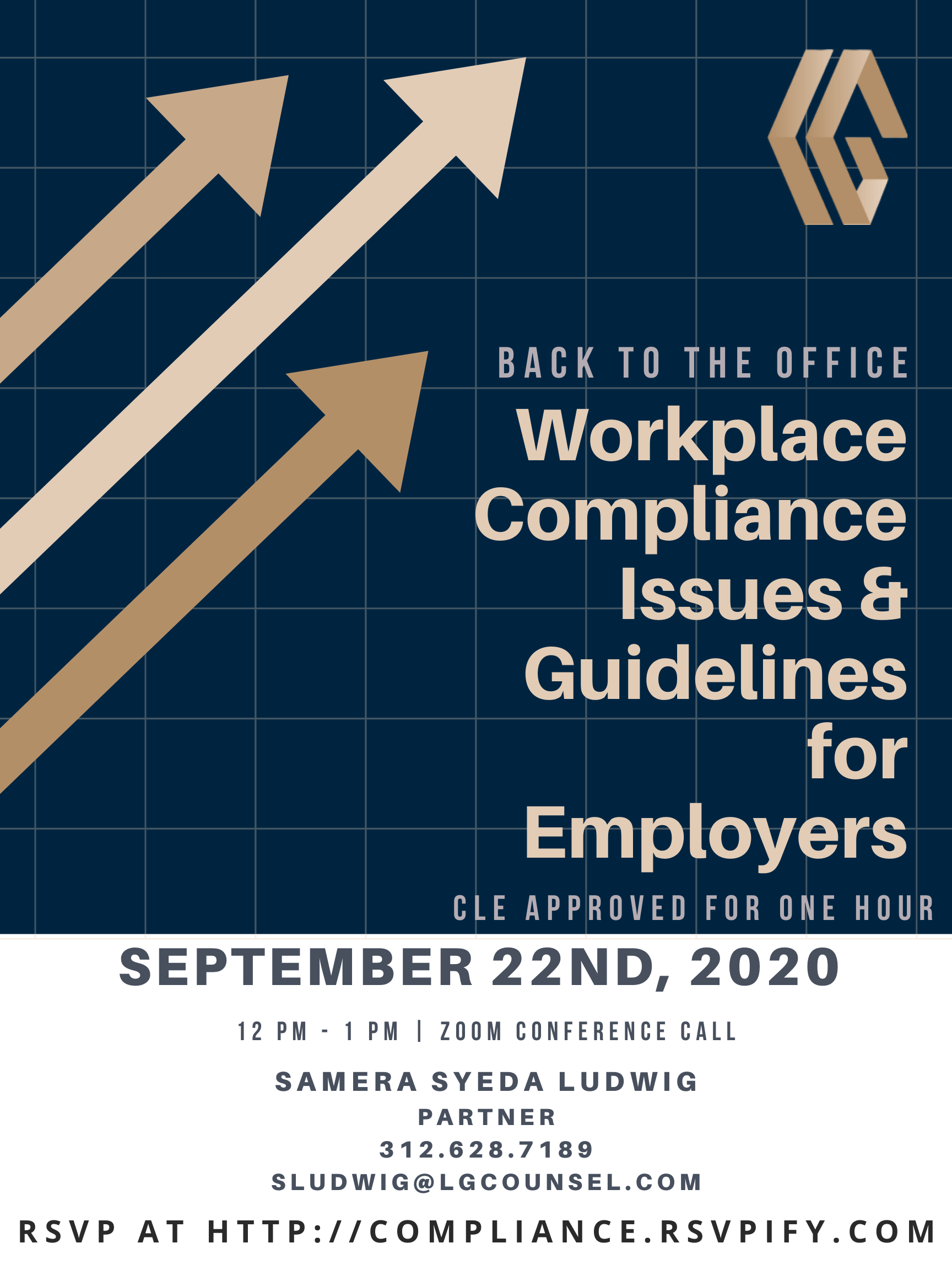 Workplace Compliance Issues & Guidelines for employers