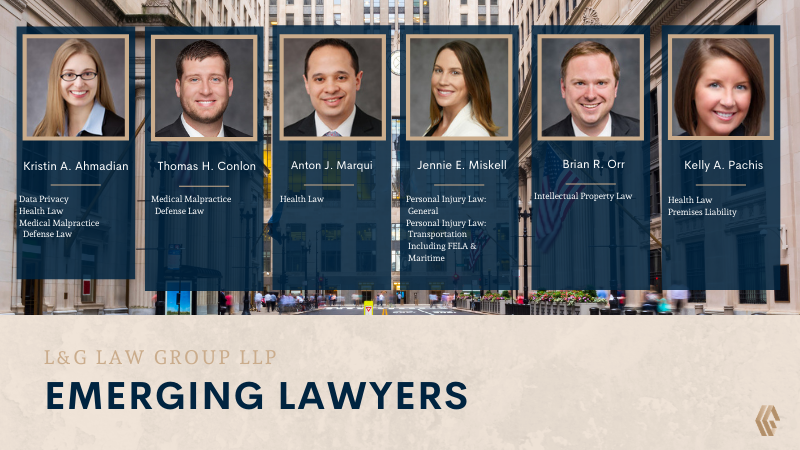 Emerging Lawyers 2020