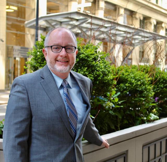 Peter J. Strauss